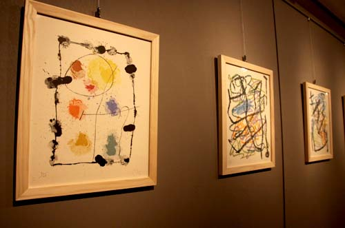 Escaldes-Engordany Art Centre