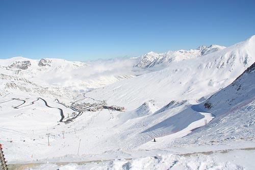 Grandvalira Andorra
