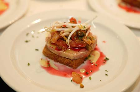 Comer em Andorra