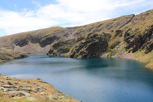 Estany Gran, Vall del Riu, Canillo