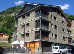 Apartamentos Caprici, Arinsal