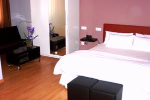 Hotel Arbre De Gel, Encamp