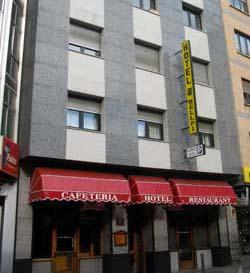 Hotel Bellpi, Andorra la Vella