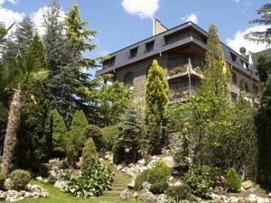 Hotel Guillem AND Spa, Encamp