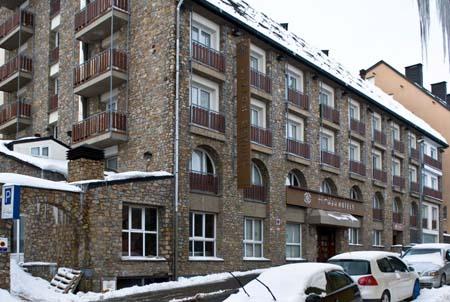 Hotel Himalaia Soldeu