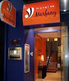 Hotel Marfany, Escaldes-Engordany