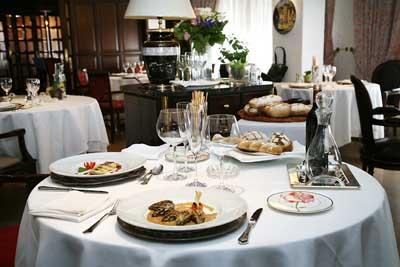 Hotel Restaurante Casa Canut