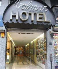 Hotel Valmar, Andorre-la-Vieille