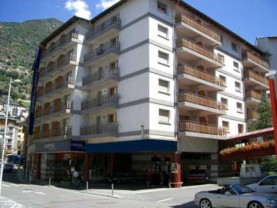 Hotel i Apartaments Cosmos, Escaldes-Engordany