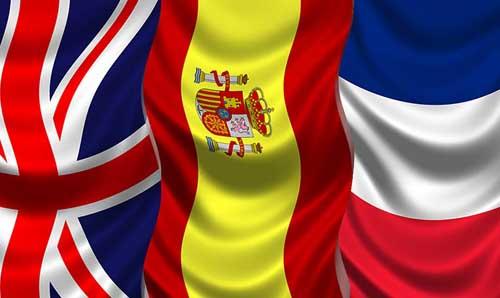 Language in Andorra