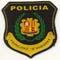 segurança e o serviço de polícia