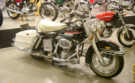 Motorcycle Museum, Andorra