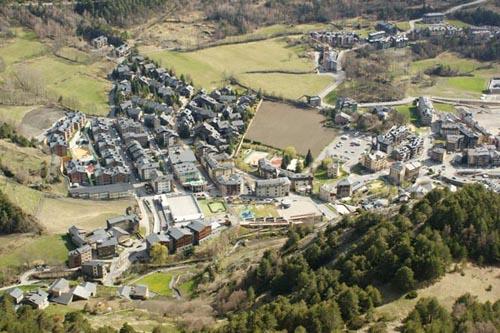 Ordino, Andorre
