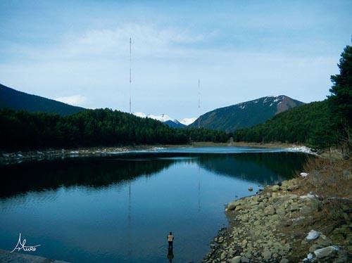 Fishing in Andorra