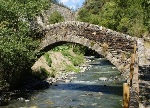 Sant Antoni de la Grella Bridge